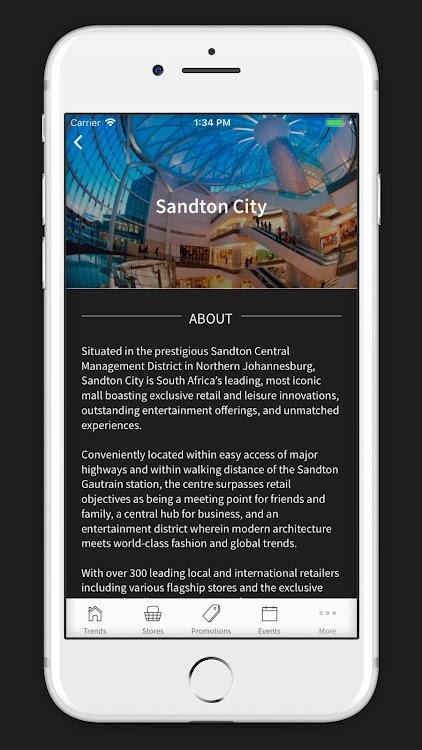 δωρεάν ιστοσελίδες γνωριμιών σε Sandton