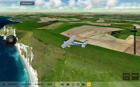 GeoFS - Flight Simulator 1.6.13 (Paid)