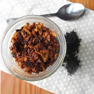Lapsang Souchong Tea Recipes.