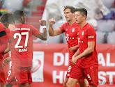 Rondje Bundesliga: Bayern München maakt indruk op het veld van Bayer Leverkusen, RB Leipzig laat dure punten liggen tegen de laatste in de stand