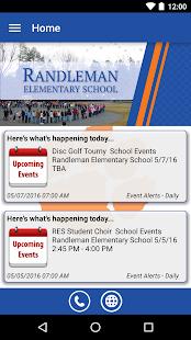 Randleman Elementary School - náhled
