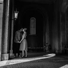 Hochzeitsfotograf Mikhail Miloslavskiy (Studio-Blick). Foto vom 09.01.2019