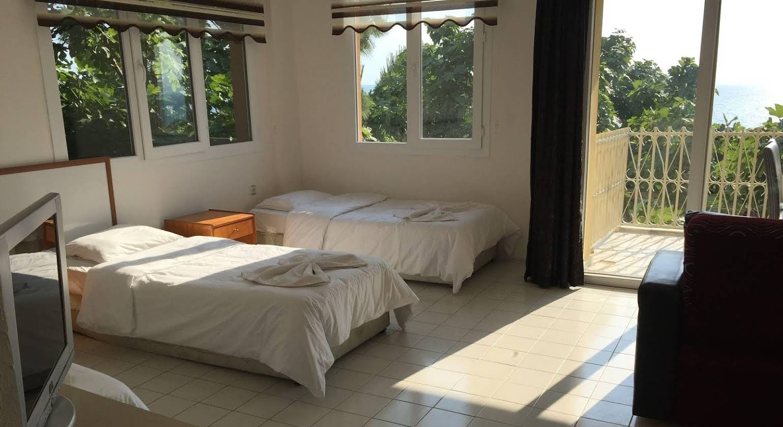 Asia Apart Hotel