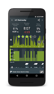 Sleep as Android Full v20160915 build 1360