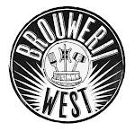 Logo for Brouwerij West