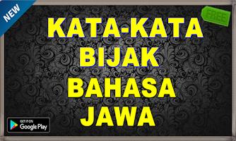 Kata Kata Bijak Bahasa Jawa Terbaru Apk Latest Version 24