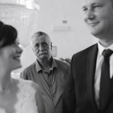 Wedding photographer Oksana Khudoshina (Ksana1206). Photo of 21.09.2018