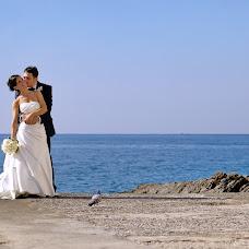 Wedding photographer Cesare Missarelli (missarelli). Photo of 06.05.2015