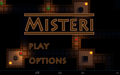 Misteri lite- screenshot thumbnail
