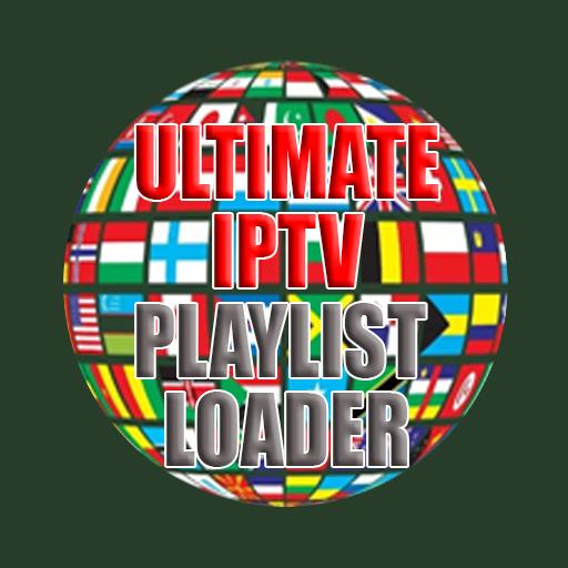 Baixar Ultimate IPTV Playlist Loader para Android