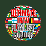 Ultimate IPTV Playlist Loader 3.10