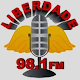 Liberdade FM 98,1 for PC-Windows 7,8,10 and Mac