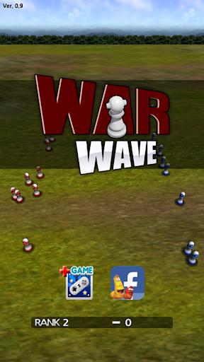 War Wave : Defense