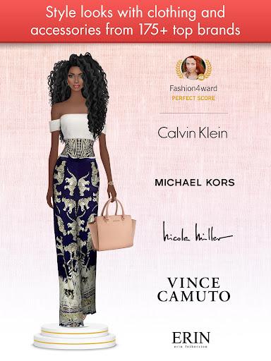 Covet Fashion - Dress Up Game screenshot 8