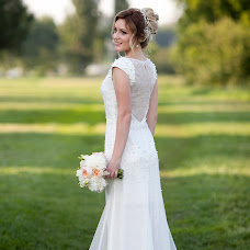 Wedding photographer Oksana Melente (Melente). Photo of 18.07.2017