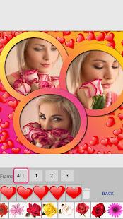 App Photo collage + frames maker APK for Windows Phone