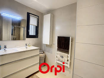 Appartement 4 pièces 82 m2