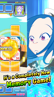 Henko Card Fight - Memory Game- screenshot thumbnail