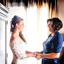 Wedding photographer Simone Bonfiglio (Unique). Photo of 12.10.2017