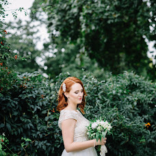 Wedding photographer Aleksandra Koks (alexandracox). Photo of 05.11.2016