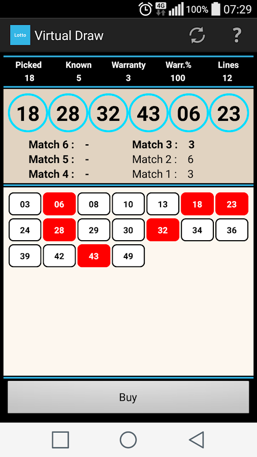 formule groupe lotto 649 how to play
