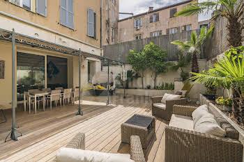 Appartement 4 pièces 143,55 m2
