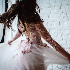 Wedding photographer Tanya Karaisaeva (TaniKaraisaeva). Photo of 29.03.2018