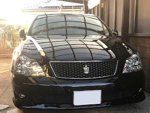 クラウンアスリート GRS180 のカスタム事例画像 安芸の悠【Jun Style】さんの2019年03月08日17:30の投稿