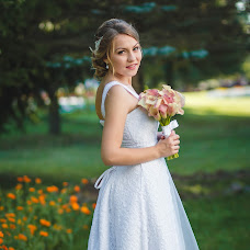 Wedding photographer Aleksey Lyapnev (Lyapnev). Photo of 18.07.2018
