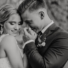 Wedding photographer Joanna Olejnik (whitedreamstudio). Photo of 29.10.2018