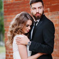 Wedding photographer Anastasiya Saul (DoubleSide). Photo of 02.12.2016