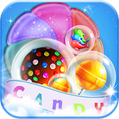 Sweet Candy Smash Fever