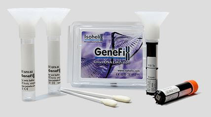 GeneFiX™ Saliva DNA Collection Device
