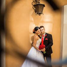 Wedding photographer Alena Chumakova (Chumakovka). Photo of 21.08.2015