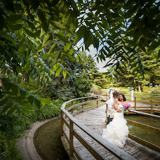 Wedding photographer Irina Sysoeva (irasysoeva). Photo of 07.02.2018