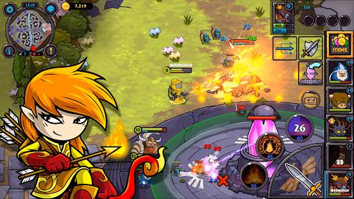 Multi Legends 1.1.838 Screenshots 1