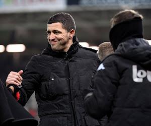 La défaite à Genk ne doit rien changer pour Charleroi
