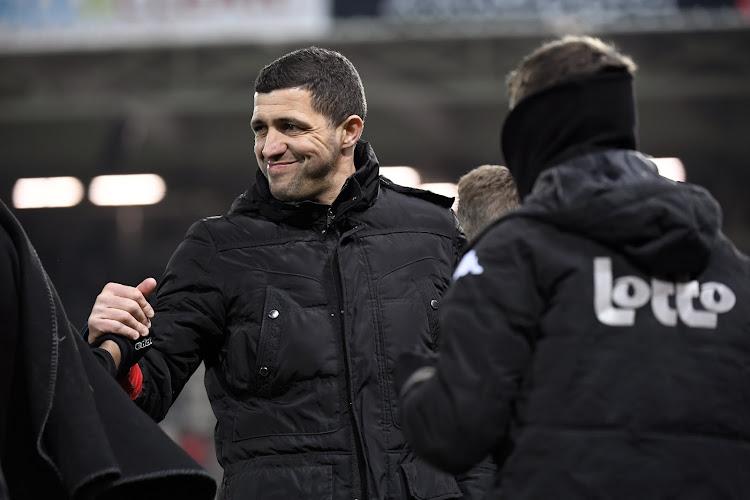 Que du lourd: le solide challenge qui attend Charleroi avant les playoffs