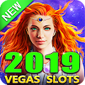 Grand Jackpot Slots - Pop Vegas Casino Free Games APK