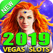 Grand Jackpot Slots Mod