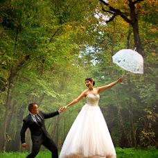 Fotógrafo de casamento Isidro Dias (isidro). Foto de 23.02.2017