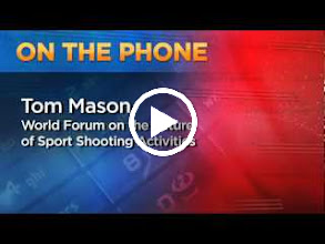 Video: Dec. 12: Tom Mason voices concerns that the U.N. Arms Trade Treaty may include ammunition.