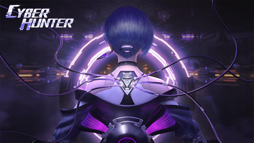 Cyber Hunter 0.100.48 screenshots 1