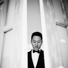 Wedding photographer Sergey Grin (GreenFamily). Photo of 26.09.2016