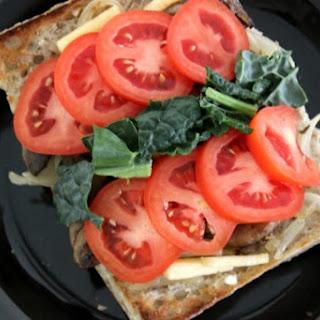 "Vegetarian ""Philly Cheesesteak"""