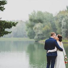 Wedding photographer Aleksandr Likhachev (llfoto). Photo of 10.09.2015
