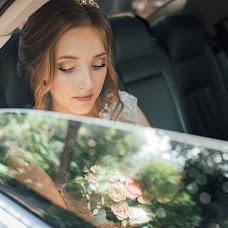 Wedding photographer Elena Molodzyanovskaya (molodaya). Photo of 16.07.2017