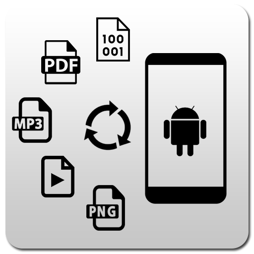 Recover Files & Contacts Android APK Download Free By AndroidDeveloperLB