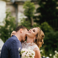 Wedding photographer Elena Pyzhikova (ellenphoto). Photo of 01.07.2018