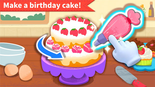 Little panda's birthday party 8.43.00.10 screenshots 15